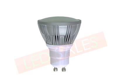 GU10 LED spot 2,4W warm wit